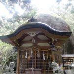 「饒速日命と磐船神社」マニアックな私 (nya.103)