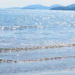 5月の海はキラキラです (nya.929)
