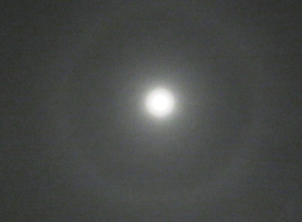 満月2021.02.27